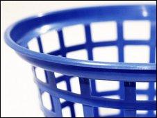 Laundry basket (generic)