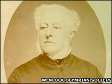 William Penny Brookes