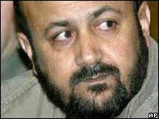 Marwan Barghouti
