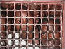 Kenyan prisoners