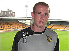 Tommy Fraser