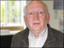 Prof Alan Newel