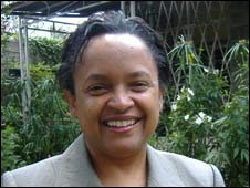 Hirut Abebe-Jiri