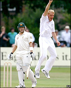 Steve Kirby unsuccessfully appeals against Shane Watson