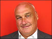 Your Call host Jim Traynor