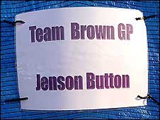 Team 'Brown'