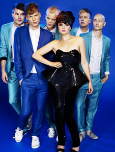 Alphabeat