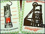 Sheffield WAPC Christmas Cards