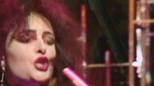 Siouxsie And The Banshees perform The Beatles' Dear Prudence on Top Of The Pops 1983.