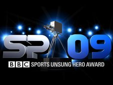 BBC Sports Unsung Hero Award 2009