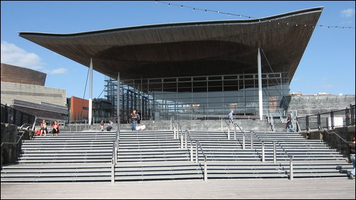 Y Senedd
