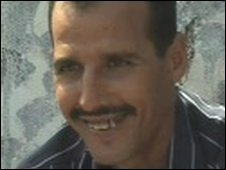 Larbi Adri, Moroccan electrician