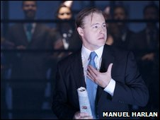 Samuel West as Jeffrey Skilling