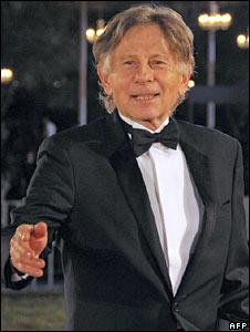Roman Polanski. Photo: 2008