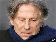Roman Polanski Jan 2009