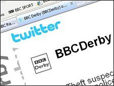 BBC Derby on Twitter