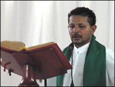 Father Elkin Nazrallah