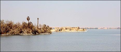 Oasis at Siwa