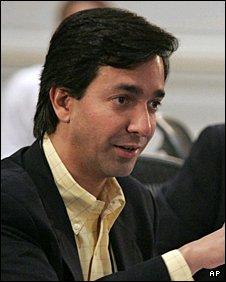 Luis Guillermo Fortuno