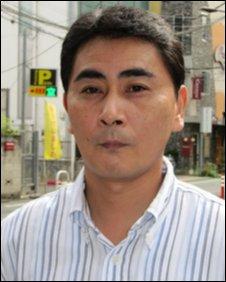 Hiroshi Yanagihara
