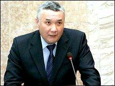 Murat Sutalinov