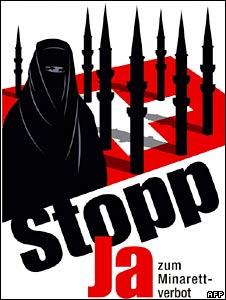 SVP's poster