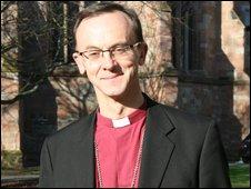 Thr Rt Rev Dr John Inge