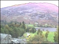 Glenridding webcam