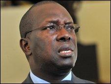Prime Minister Souleymane Ndene Ndiaye, file image