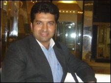 Baz Mohammad Aryubwal