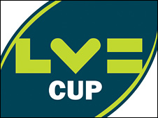 LV= Cup