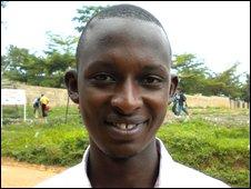 Seth Katerema Mwesigye