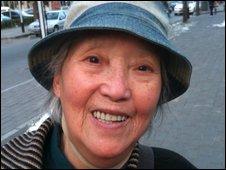 Song Yang, retired, Beijing