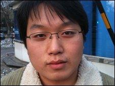 Yu Yue, doctor, Beijing