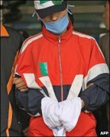 Jeong Nam-kyu (file pic: 2006)