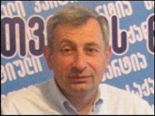 Gia Tortladze