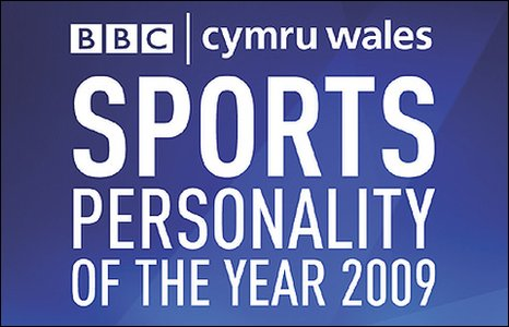 BBC Cymru Wales Sports Personality of the Year 2009