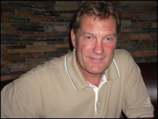 Glenn Hoddle