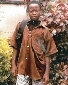 Emmanuel Egbo