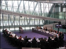 London Assembly Mayor's Questions