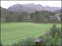 Ambleside webcam