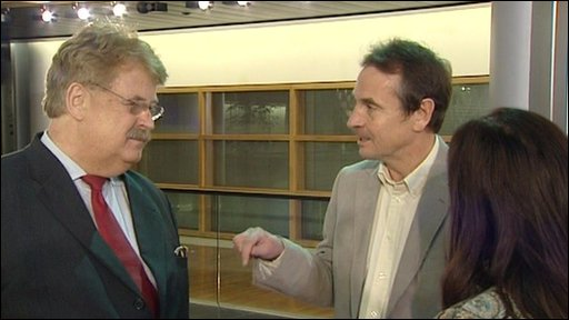 Brok and Davies