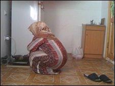 Rustam's wife