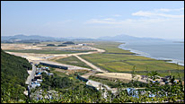 F1's newest track is being built in Yeongam, 400km south of Seoul