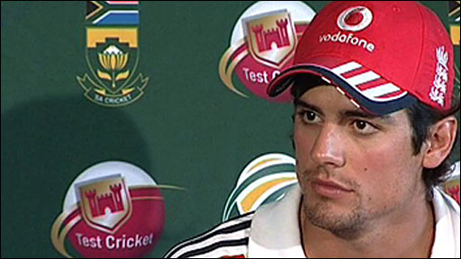 alastair cook cricketer. Alastair Cook