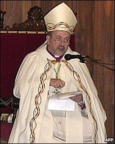 Edgardo Storni (file pic: 2002)
