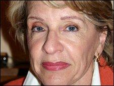Psychiatrist Marie-France Hirigoyen