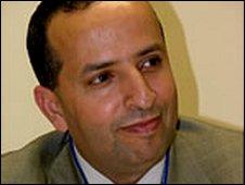 Abdul Razak Mossa