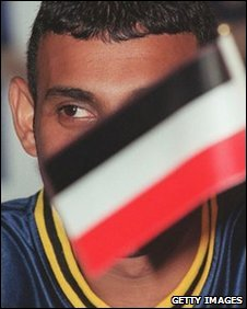 Prince Naseem Hamid