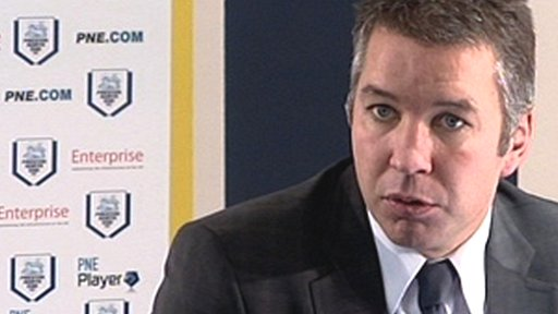 Darren Ferguson